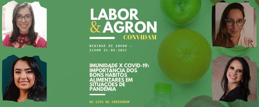Cópia de Labor & Agron