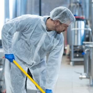 Fórum esclarece dúvidas sobre projeto sanitário na indústria de alimentos